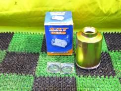 Фильтр топливный SAT TOYOTA COROLLA/VERSO CDE120 1CDFTV 03-06/ LAND CRUISER 100 1HD 98-07(две прокладки)