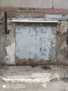 Гаражи капитальные. улица Адмирала Юмашева 22а, р-н Баляева, 2кв.м., электричество, подвал. Вид снаружи