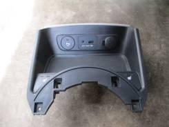 Накладка (кузов внутри) Kia Sportage 2010-2015