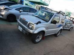 Кузов в сборе. Suzuki Jimny Wide, JB33W, JB43W Suzuki Jimny Sierra, JB43W Двигатели: G13B, M13A