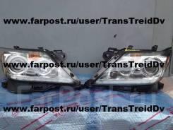 Фара левая Lexus Lx570 2012-2015 81185-60F70