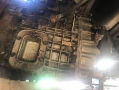МКПП. Mitsubishi Fuso, FK64F Двигатель 6M60T