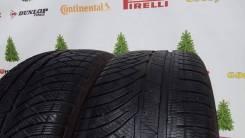 Michelin Pilot Alpin 4. Всесезонные, 30%, 2 шт
