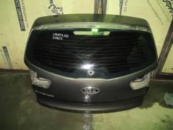 Дверь багажника. Kia Sportage, SL Двигатели: D4FD, D4HA, G4FD, G4KD, G4KE, G4KH