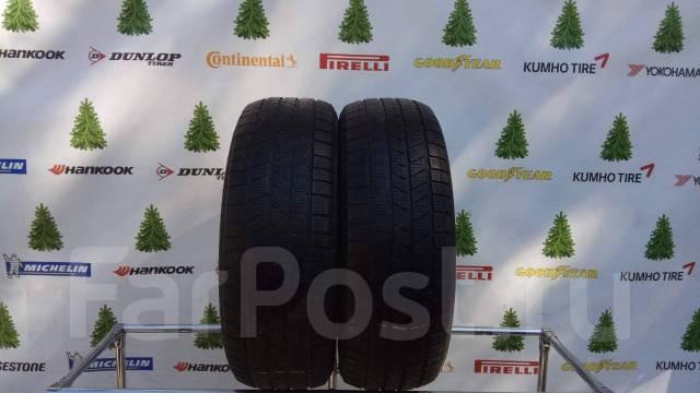 Pirelli Scorpion Ice&Snow. Всесезонные, 30%, 2 шт