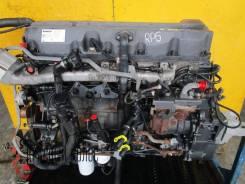 Двигатель в сборе. Renault Premium