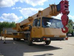 Grove. Автокран TMS635E 35 тонн, 35 000кг., 35,00м.