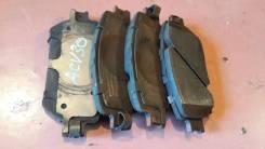 Колодки тормозные. Toyota Camry, ACV30, ACV30L, ACV31, ACV35, MCV30, MCV30L Двигатели: 1AZFE, 1MZFE, 2AZFE
