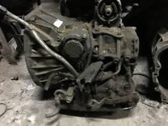 АКПП nissan xtrail t30 nt30 QR20DE 4WD дефект(скол)