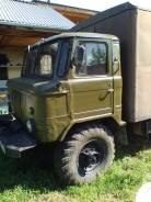 ГАЗ 66. Продам грузовик газ 66, 2 000кг.