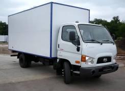 Hyundai HD78. Промтоварный фургон Hyundai HD-78, 3 907куб. см., 4 375кг., 4x2. Под заказ