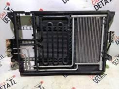 Радиатор кондиционера Bmw 5 Серия 1999-2003 [64538378438] E39 M54B25