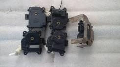 Мотор заслонки печки. Acura MDX, YD1 J35A3, J35A5