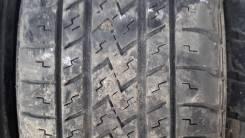 Bridgestone Dueler H/L. Летние, 2013 год, 30%, 2 шт