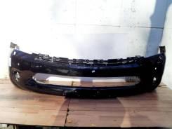 Бампер передний infiniti qx56 2012г