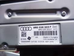 Усилитель магнитолы. Audi: Coupe, A5, Q5, A4, A4 allroad quattro, S5, S4 Двигатели: AAH, CABA, CABB, CABD, CAEB, CAGA, CAGB, CAHA, CAHB, CAKA, CALA, C...