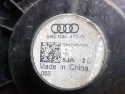 Динамик. Audi: RS Q3, A5, Q5, A4, A4 allroad quattro, Q3, S5, RS4, S4 Двигатели: CTSA, CZGA, CZGB, AAH, CABA, CABB, CABD, CAEB, CAED, CAGA, CAGB, CAHA...