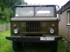 ГАЗ 66. Продам ГАЗ-66, 4 260куб. см., 2 000кг.