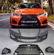 Бампер. Lexus GS250 Lexus GS350