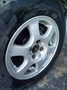 "Комплект колес на литых дисках. x14"" 4x100.00, 4x110.00"