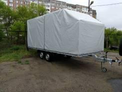 Перевозка автомобилей и грузов на прицепе.