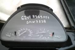 Панель приборов. BMW 7-Series, E38