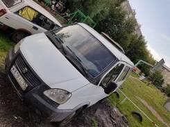 ГАЗ 2217 Баргузин. Продам ГАЗ 2217, 7 мест