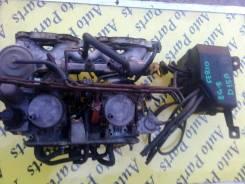 Карбюратор. Honda Civic Ferio, EG8 Двигатель D15B