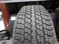 Bridgestone Dueler H/T 840. Всесезонные, без износа, 1 шт