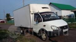 ГАЗ 3302. Продам или обменяю рефрижератор, 2 700куб. см., 1 500кг., 4x2
