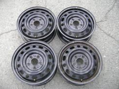 Диски штамповка Mazda (2603)