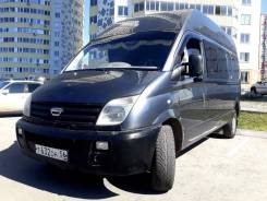 Maxus. Продам надежный фургон LDV (Британец), 2 500куб. см., 1 600кг.
