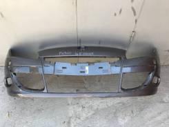 Бампер передний для Renault Scenic (2009 - 2015) отигинал