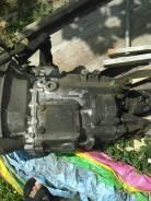 Двигатель в сборе. Nissan Atlas, H41 Двигатель BD30