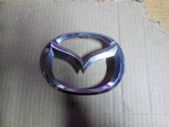 Эмблема. Mazda: Atenza, Training Car, Premacy, Mazda2, Mazda3, Demio, Mazda6, Mazda5, Mazda6 MPS, Axela