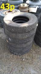 Dunlop SP LT 01. Зимние, без шипов, 2012 год, 10%, 6 шт