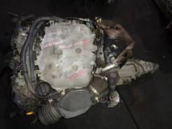 Двигатель NISSAN VQ25DD