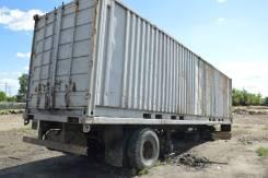 Чмзап99858, 1987. Продам контейнер, 24 350кг.