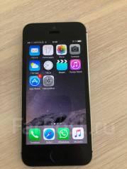 Apple iPhone 5s. Б/у, 64 Гб