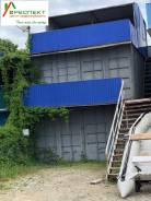 Гаражи лодочные. бухта Муравьиная, р-н бухта Муравьиная, 86кв.м., электричество. Вид снаружи