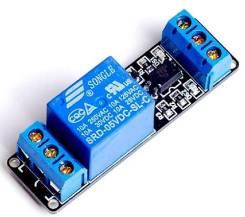 Ардуино Arduino 1 канальный модуль 5V PIC ARM AVR DSP