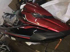 Yamaha FX SVHO. 260,00л.с., 2018 год год