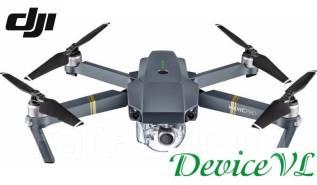 Квадрокоптер DJI Mavic Pro. В наличии. Магазин DeviceVL