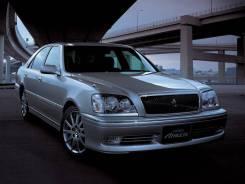 Шторки. Toyota Crown, GRS180, GRS181, GRS182, GRS183 Двигатели: 3GRFSE, 4GRFSE