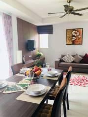 Огромная квартира на Бангтао