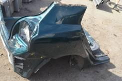 Крыло заднее правое на Toyota Corolla E12 хэтчбек