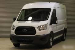 Ford Transit Van. Легкий коммерческий транспорт 310M, 2 200куб. см., 1 500кг., 4x2