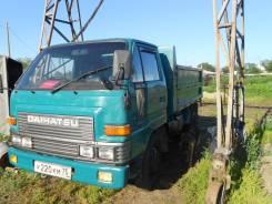 Daihatsu Delta. Продается грузовик, 3 400куб. см., 2 000кг.