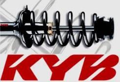 Амортизатор усиленный - Monomax | зад прав/лев | KYB 565023