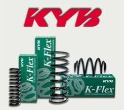 Пружина ходовой части K-Flex   перед прав/лев   KYB RK3596